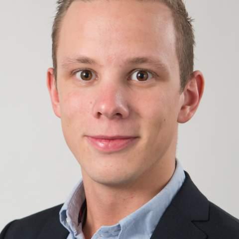 Petter Fahlström